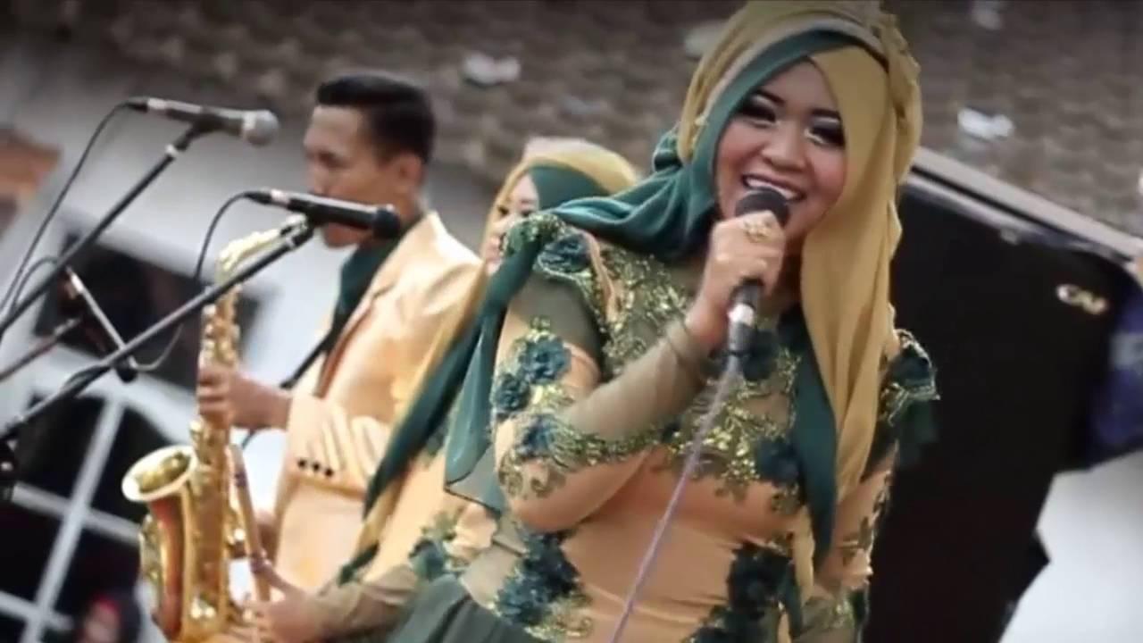 Qasima (Cinta Tak Terbatas Waktu) Dangdut Koplo - YouTube