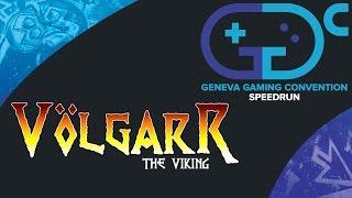 Speedrun @ GGC | Volgarr the Viking Ending A par Prospere