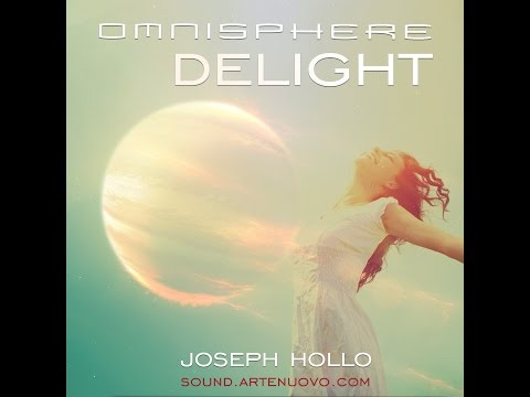 Delight for Omnisphere - Arte Nuovo