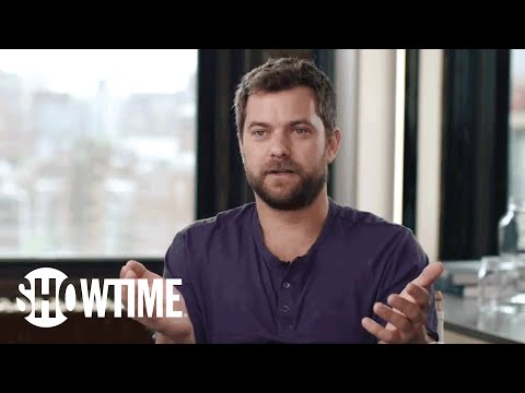 The Affair | Joshua Jackson on Cole Lockhart | Season 2