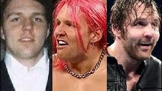 Dean Ambrose Transformation 2017 | From 14 To 31 |