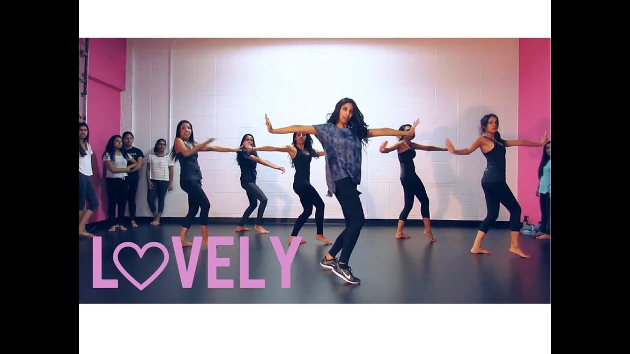 Lovely Choreography - Shereen Ladha
