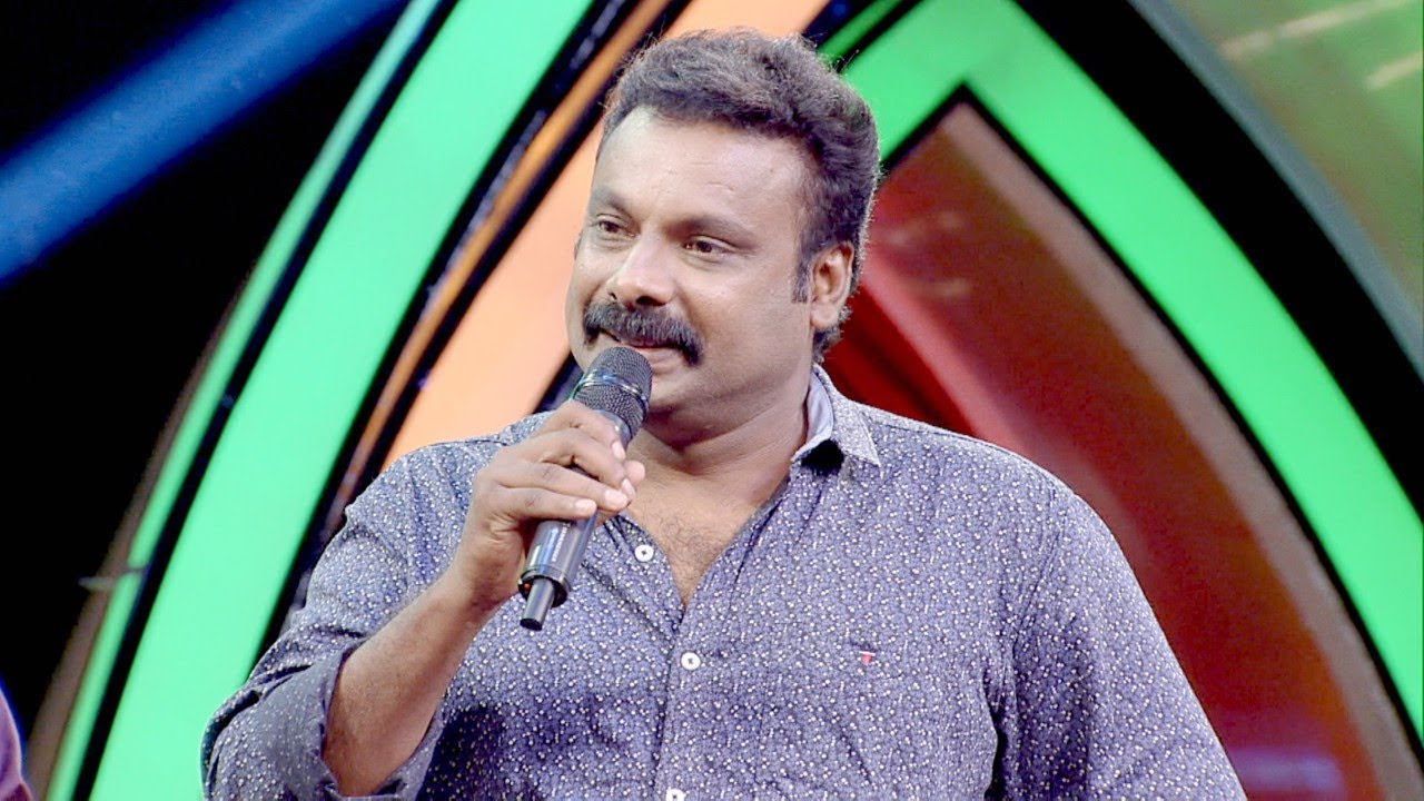 Chaya Koppayile Kodunkattu l The most familiar voices l Mazhavil Manorama