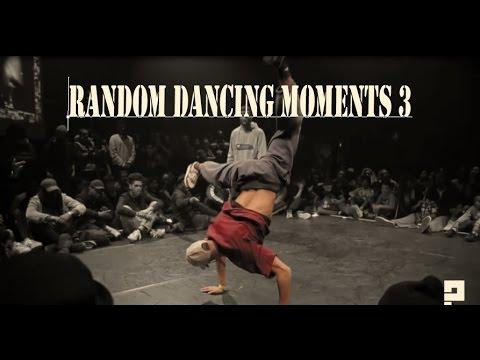Random DANCE Moments | Episode 3