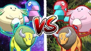 Pokemon Let's Go Pikachu CHALLENGE — Shiny Master Trainers Ep9