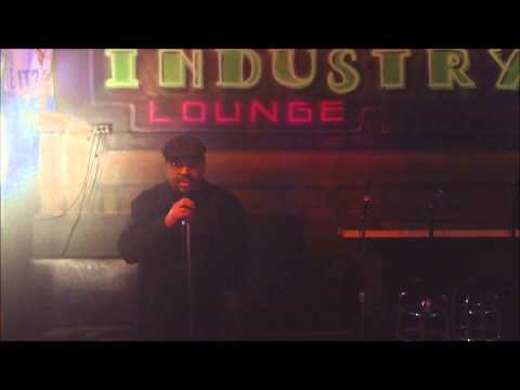 Industry Lounge Karaoke Sunday Night Singers