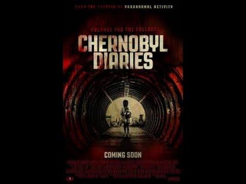 Atrapados En Chernobyl