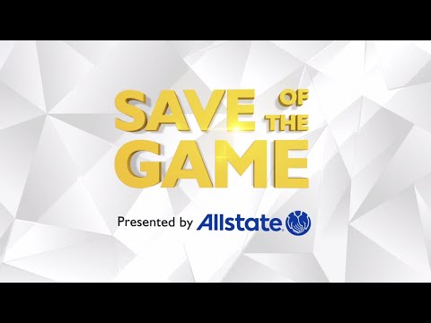 Save of the Game presented by Allstate | Costa Rica vs French Guiana