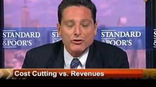 Silverblatt Says Earnings Recovery Has `Long Way to Go': Video