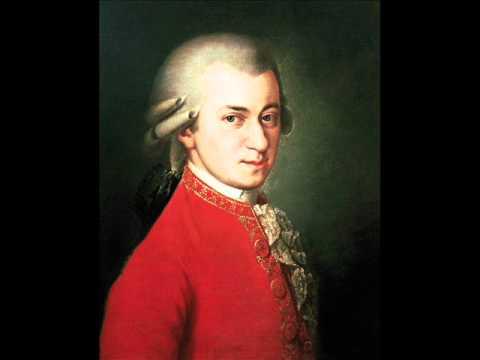 K. 498 Mozart Trio For Clarinet, Viola And Piano In E-flat Major, III Rondeau - Allegretto