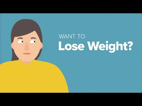 Lose Weight with Help from Penn Medicine