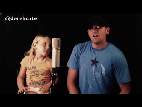Gotye Somebody That I Used To Know ft Kimbra (Derek Cate Cover)