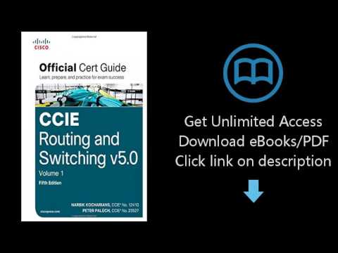 Ccie Routing And Switching Certification Guide 5th Edition Pdf