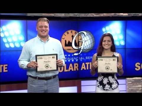 KMYS TNL Scholar Athlete Week 3