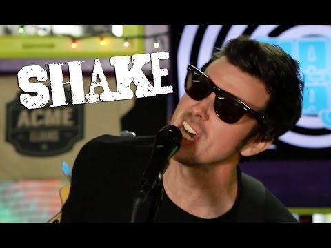 """JET TRASH - """"Shake"""" (Live in San Francisco, CA) #JAMINTHEVAN"""