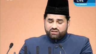 Beautiful Character of Holy Prophet in Difficult Times - Shaib-e-Abi Talib, Urdu Speech