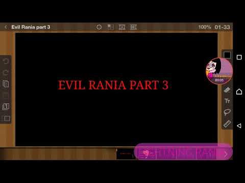 Evil Rania Part 3 [END]