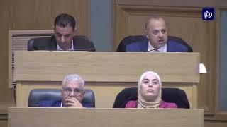 مجلس النواب يحذر من محاولات تصفية القضية الفلسطينية (26/1/2020)