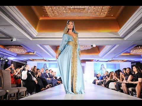 London Arabia Art & Fashion Week  اسبوع الفن والموضة العربي في لندن
