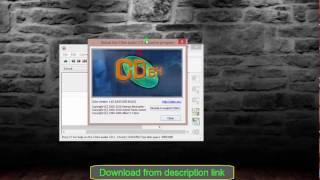 CDex 1.82