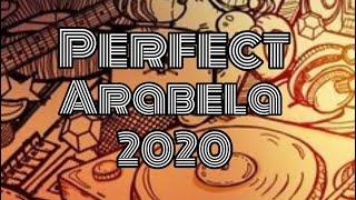 Perfect - Arabela