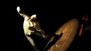 Studio8: Wojoud Wa Hodoud (D-CAF festival) - Trailer [HD]