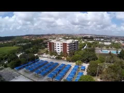 Voo na UFS - Aracaju - Sergipe - Brasil - 31/10/2016