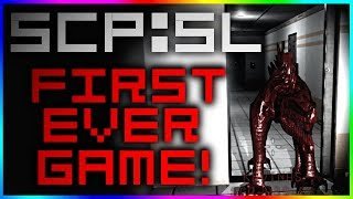 SCP Secret Laboratory (UPDATE! )EVERYTHING GOES WRONG!