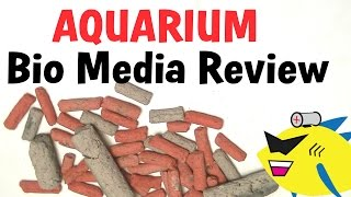 Aquarium Filter Media: Biofilter Media Review