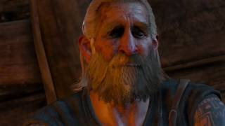 The Witcher 3: Wild Hunt # 125 Владыка Ундвика, Спасение от троллей