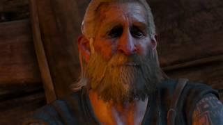 The Witcher 3: Wild Hunt # 125 Владыка Ундвика, Спасение от троллей