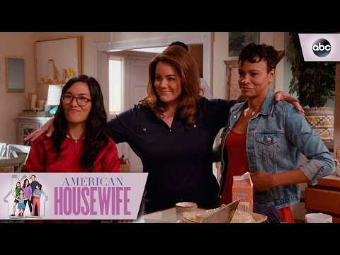 All Women Are Beautiful - American Housewife