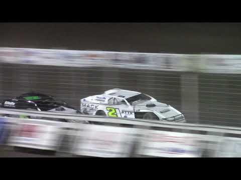 Nodak Speedway IMCA Modified A-Main (Motor Magic Night #1) (9/2/17)