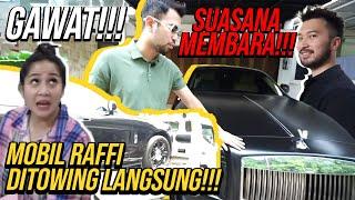 Download RAFFI KEDATANGAN RUDI SALIM!!! NAGITA DEG DEGAN!!