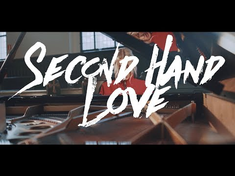 Julie Bergan - Second Hand Love