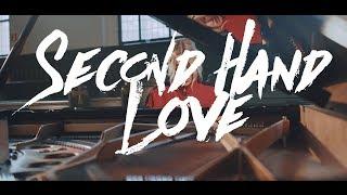 Смотреть клип Julie Bergan - Second Hand Love