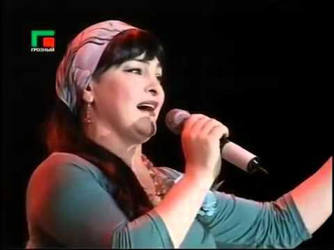 Чеченская песня марет межиевой