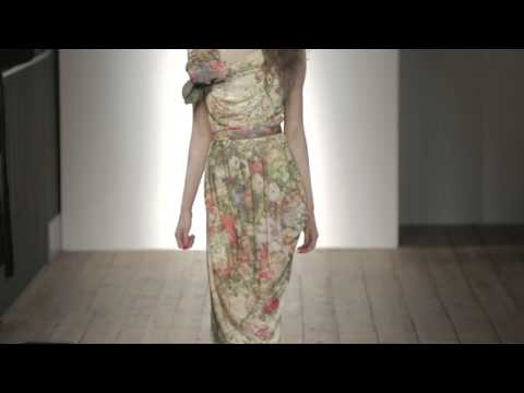 Vivienne Westwood Red Label - Spring/Summer 2014 - London Fashion Week