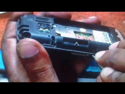 How to Disassemble Nokia C6 01