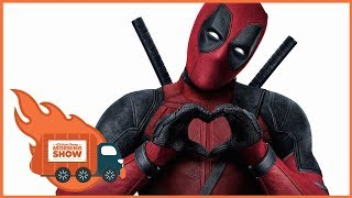 Give Us All the Deadpool - Kinda Funny Morning Show 09.08.17