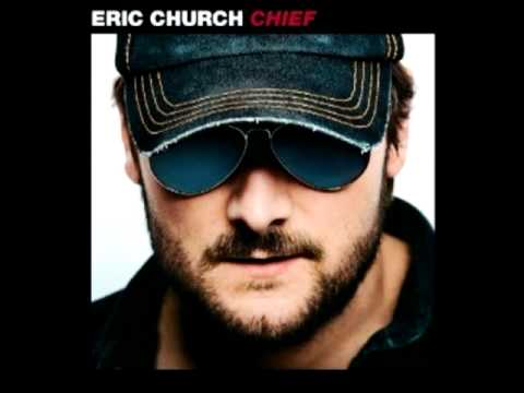 Eric Church - Country Music Jesus