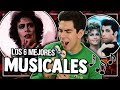 Mis 6 Musicales Favoritos | Caja de Peliculas