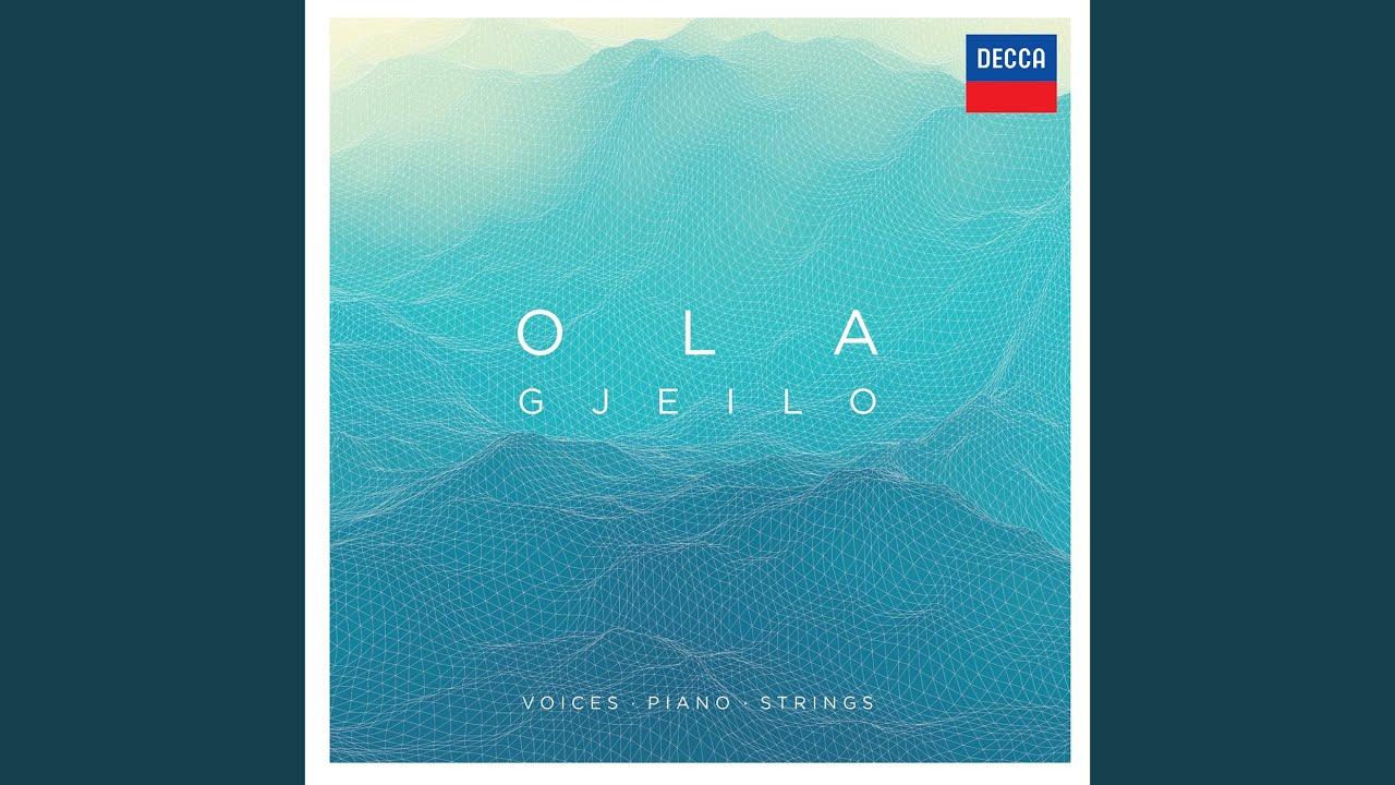 Northern Lights | Ola Gjeilo