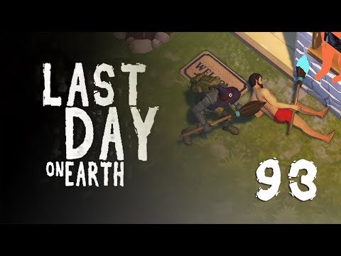 LAST DAY ON EARTH - Après la MAJ D'Halloween !