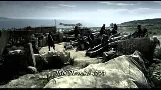 Наполеон Бонапарт  Осада Тулона
