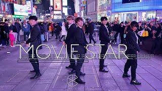 [KPOP IN PUBLIC NYC] CIX (씨아이엑스) - Movie Star Dance Cover
