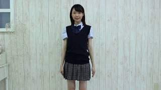 ミアコスチューム NH3092 チェック柄プリーツスカート単品 色:ダークグレー×黒×白 サイズ:M