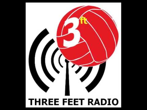 Three Feet Radio: 2015 Constellation Cup preview