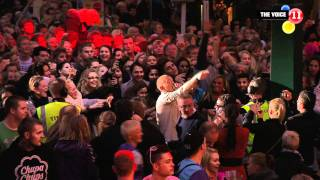 The Voice 11: Burhan G & Ankerstjerne - Tag Hvad Du Vil