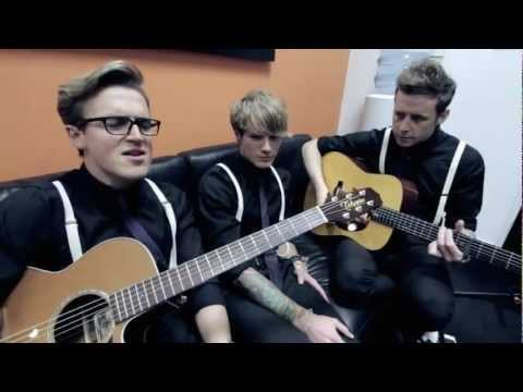 McFly - No Worries (acoustic)